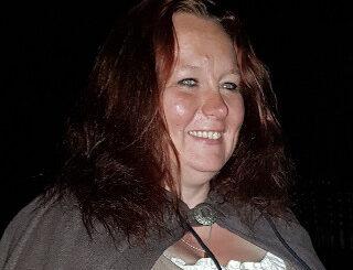 Mariz Gawaldan