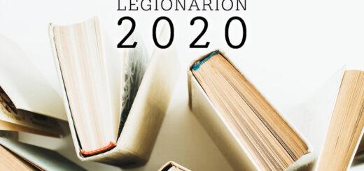 Legionarion