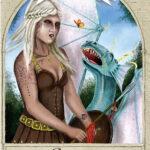 Chaido das Drachenmädchen