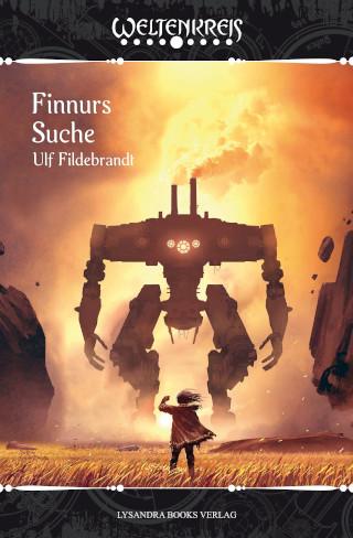 Finnurs Suche