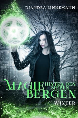 Magie hinter den sieben Bergen: Winter