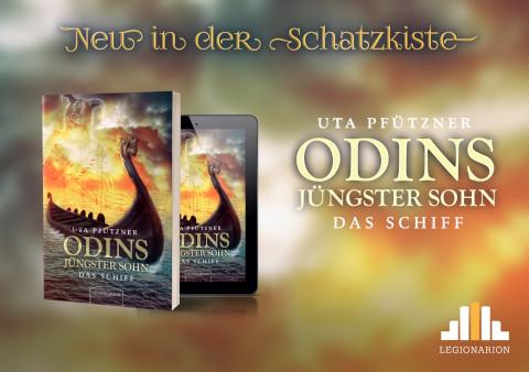 Odins jüngster Sohn - Das Schiff